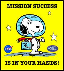 Nasa Kids Icon