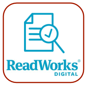 ReadWorks icon