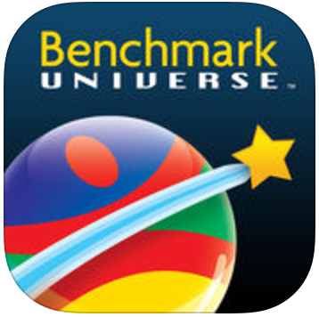 Benchmark icon