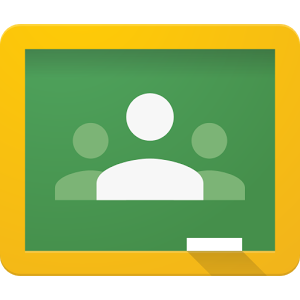 GoogleClassroom icon